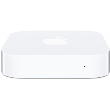 Фотография Роутер Apple Airport Express MC414 в Нижнем Новгороде